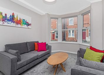 2 bed terraced house to rent in Birrell Road, Forest Fields, Nottingham NG7