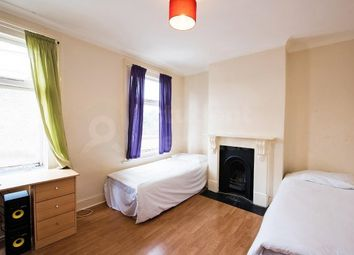 Thumbnail 4 bed shared accommodation to rent in Napier Road, London, England