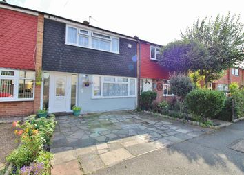 Thumbnail 3 bedroom terraced house for sale in Anthony Road, Welling, Kent