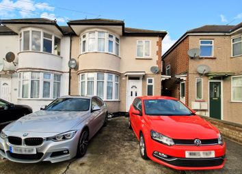 2 bed flat for sale in Stanley Avenue, Greenford UB6