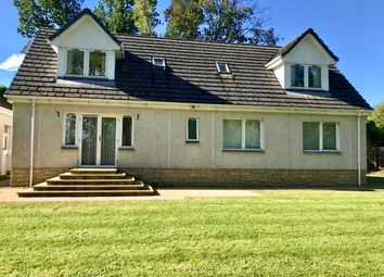 Thumbnail 5 bed detached house for sale in Ferry Road, Rosneath, Helensburgh