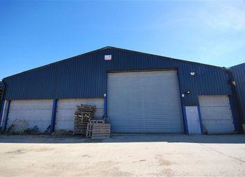 Thumbnail Warehouse to let in Unit 1, Unit 1 Rectory Farm, Market Harborough, Leics, Leicestershire