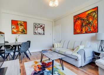 Thumbnail 2 bed flat to rent in Vaughan House Nelson Square, London