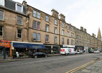 Thumbnail 4 bed flat for sale in 52/2 Morningside Road, Morningside