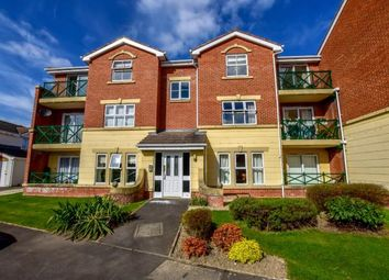 Thumbnail 2 bedroom flat for sale in The Copse, Forest Hall, Newcastle Upon Tyne, Tyne And Wear