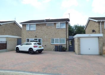 Thumbnail 4 bed detached house for sale in Laurel Walk, Kempston, Bedford