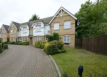 Thumbnail 2 bedroom flat to rent in Whittington Mews, North Finchley