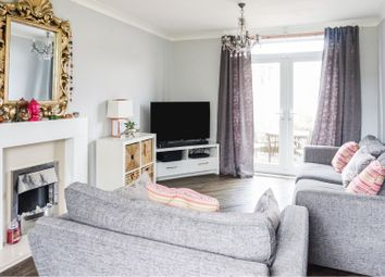 Thumbnail 3 bed semi-detached house for sale in Gilpin Walk, Barrow-In-Furness