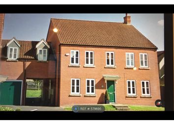 Thumbnail 5 bed detached house to rent in Collier Close, Ely