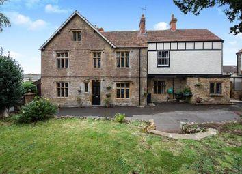 Thumbnail 5 bed end terrace house for sale in Merriott, Somerset, U.K