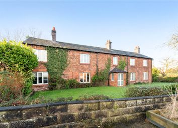 Thumbnail 4 bed detached house for sale in Old Castle, Malpas