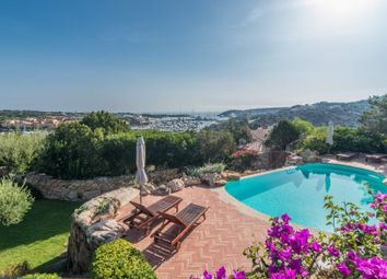 Thumbnail 5 bed town house for sale in 07021 Porto Cervo, Province Of Olbia-Tempio, Italy
