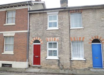 Thumbnail 2 bed property to rent in Priory Street, Colchester