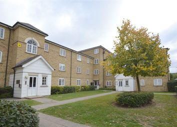 Thumbnail 2 bed flat for sale in Edith Cavell Way, Shooters Hill, London
