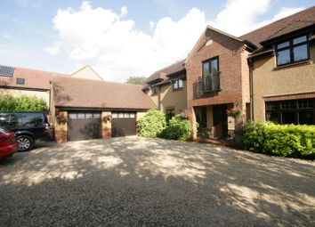 Thumbnail 5 bed detached house for sale in High Street, Northampton