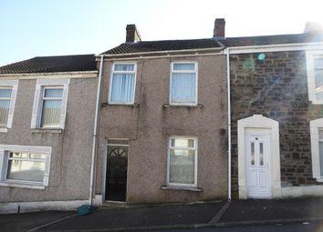 Thumbnail 3 bedroom terraced house for sale in Courtney Street, Manselton, Swansea