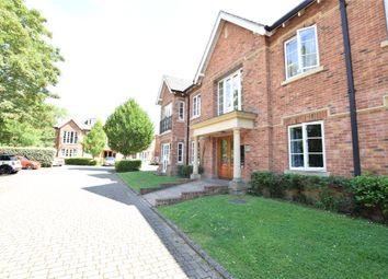 2 bed flat to rent in Christine Ingram Gardens, Bracknell, Berkshire RG42
