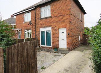 Thumbnail 2 bedroom property to rent in York Road, Dewsbury