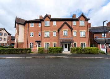 Thumbnail Flat for sale in Sandmoor Place, Lymm