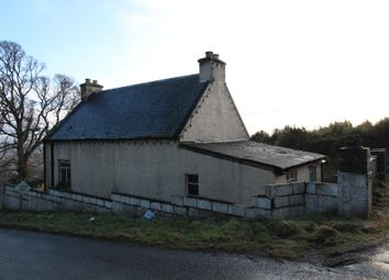 Thumbnail 4 bed detached bungalow for sale in Woodside Cottage, Leachkin Brae, Inverness