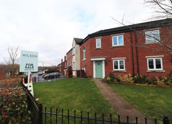 3 bed semi-detached house for sale in Southdown Close, Doe Lea, Chesterfield S44