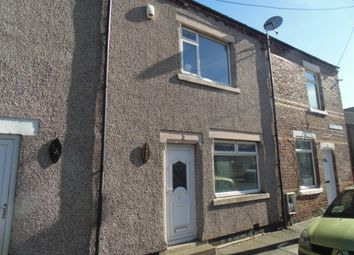 Thumbnail 2 bed terraced house to rent in Seventh Street, Horden, Peterlee