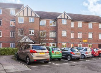 Thumbnail 1 bed property for sale in Balmoral Road, Westcliff-On-Sea