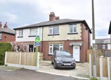 Thumbnail 2 bed semi-detached house to rent in Firwood Avenue, Farnworth, Bolton