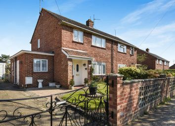 Thumbnail 3 bed semi-detached house for sale in Royal Avenue, Calcot, Reading