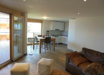 Thumbnail 2 bed apartment for sale in Veysonnaz, Valais, Switzerland