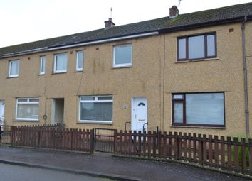 Thumbnail 3 bedroom terraced house to rent in Glencairn Street, Camelon, Falkirk