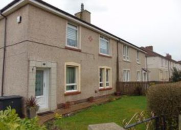 Thumbnail 2 bed flat for sale in Springfield Road, Airdrie