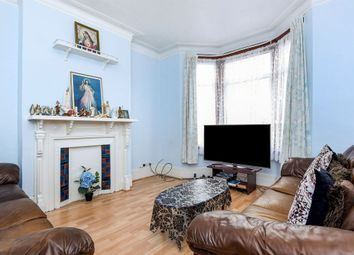 Thumbnail 3 bed terraced house for sale in Hathaway Road, Croydon