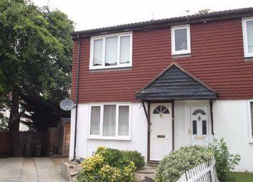 1 bed maisonette for sale in Stapleford Close, London E4