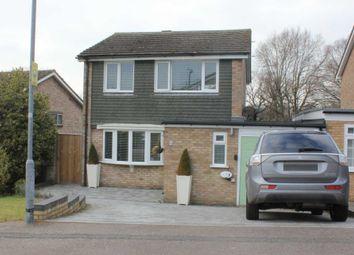 Thumbnail 3 bed detached house for sale in Berrymead, Hemel Hempstead Industrial Estate, Hemel Hempstead