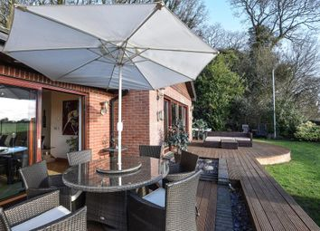 Thumbnail 4 bedroom detached house to rent in Sonning Common, Henley-On-Thames