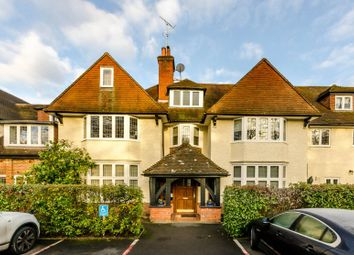 Thumbnail 2 bed flat for sale in Heath House Road, Worplesdon