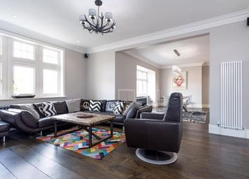 Thumbnail 4 bedroom flat for sale in Cannon Hill, West Hampstead, London