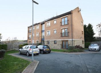 Thumbnail 2 bedroom flat for sale in Greenlea Court, Dalton, Huddersfield, West Yorkshire