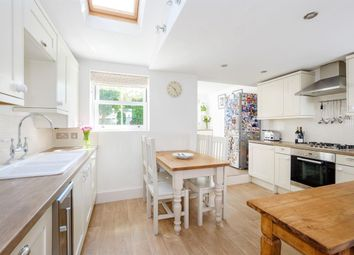 Thumbnail 3 bed terraced house for sale in Kings Road, London