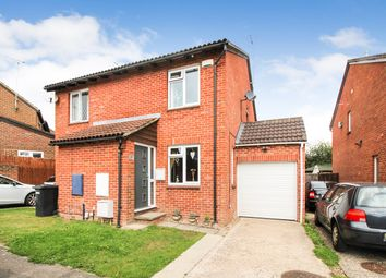 3 bed semi-detached house for sale in Rushmoor Gardens, Calcot, Reading RG31