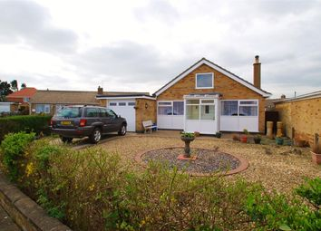 Thumbnail 3 bed bungalow for sale in Elizabeth Court, Chapel St Leonards, Skegness