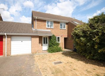 Thumbnail 3 bed semi-detached house for sale in St. Georges Way, Impington, Cambridge