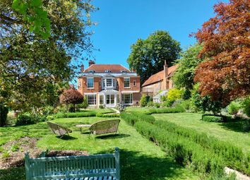 Thumbnail 6 bed detached house for sale in Castle Street, Farnham, Surrey