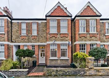 Thumbnail 2 bed flat for sale in Chilton Road, Kew, Surrey