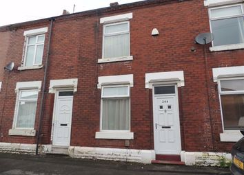 Thumbnail 2 bedroom terraced house for sale in Marlborough Street, Ashton-Under-Lyne