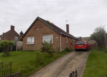 Thumbnail 2 bed bungalow to rent in Salisbury Drive, Midway Swadlincote
