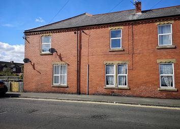 Thumbnail 1 bed flat to rent in Bolsover Street, Ashington