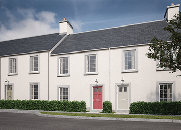 Thumbnail 3 bedroom terraced house for sale in Greenlaw Road, Chapelton