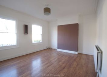 Thumbnail 1 bed flat to rent in Napier Avenue, Southend-On-Sea